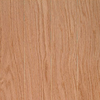 Harris Woods Engineered / SpringLoc - Traditions 4 3/4 Red Oak Natural
