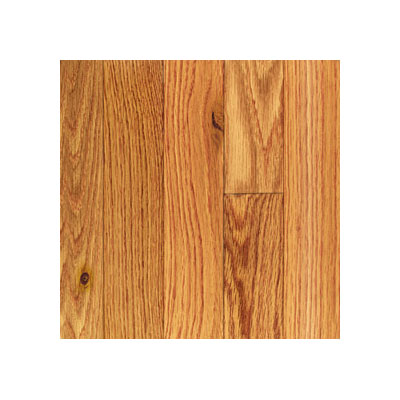 Harris Woods Traditions Solid Plank 3 1/4 (Dropped) Butterscotch HS7021OK33