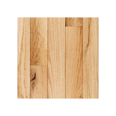 Harris Woods Traditions Solid Plank 3 1/4 (Dropped) Natural HS7020OK33