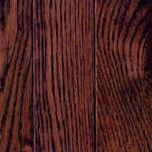 Armstrong Danville Oak Strip 2 1/4 (Drop) Java (Drop) 463214