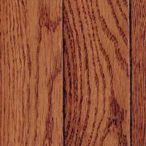 Armstrong Danville Oak Strip 2 1/4 (Drop) Terra Cotta (Drop) 463213