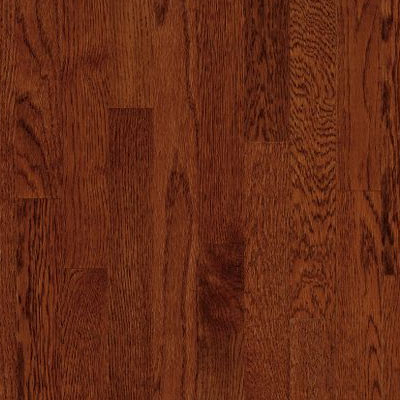 Armstrong Kingsford Solid Strip 2 1/4 Cherry KG611CNLG