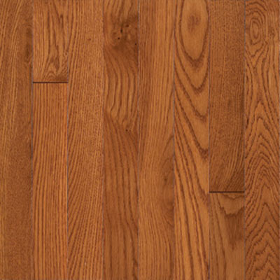 Armstrong Somerset Solid Plank LG Copper 412312LGY