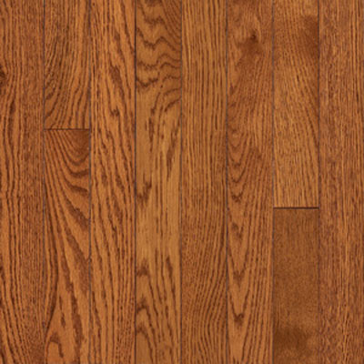 Armstrong Somerset Solid Plank LG Spice Brown 412330LGY