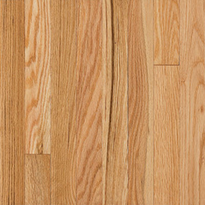 Armstrong Somerset Solid Strip LG Red Oak Natural 462310LGY