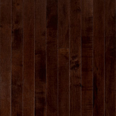 Armstrong Sugar Creek Maple Plank 3 1/4 Cocoa Brown SCM131COLGY
