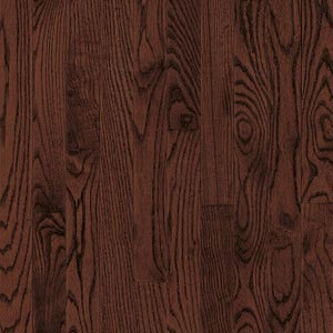 Armstrong Yorkshire Plank 3 1/4 Cherry Spice BV131CS