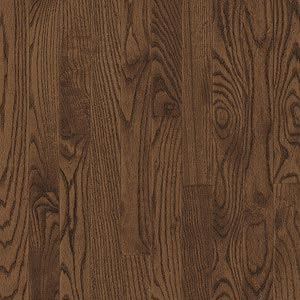 Armstrong Yorkshire Strip 2 1/4 Umber