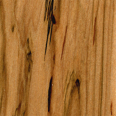 Hawa Solid Maple Strip (Discontinued) Maple Natural Economy CD-MAPLE01