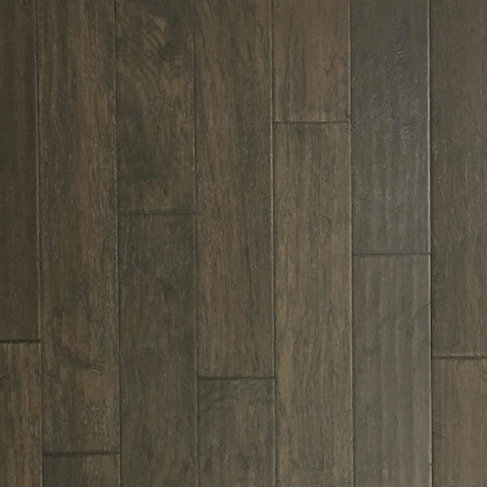 Hawa Traditional Series Hickory Handscraped Weathered