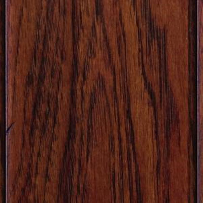 Home Legend Engineered HDF/Click Hickory Tuscany 4 3/4 DH309
