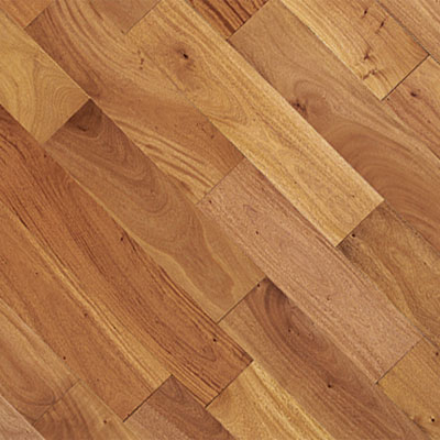 Johnson Carnaval 3 3/4 Inch Brazilian Oak Amendoin ELP-9591