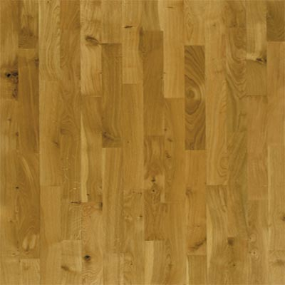 Junckers 3/4 Harmony White Oak