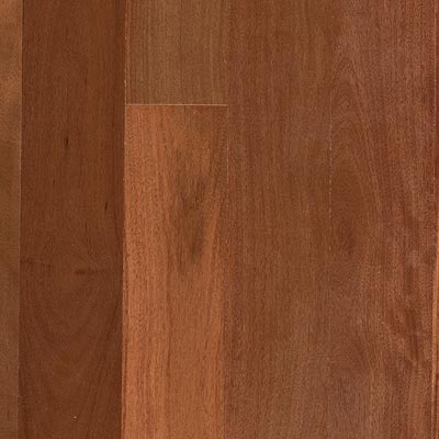 Junckers engineered 5 11 32 x 7 santos mahogany for Mahogany flooring