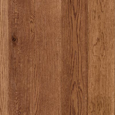 Junckers Engineered 5-11/32 x 7 White Oak Caramel - Handscrpaed