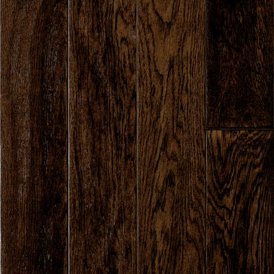 Junckers Engineered 5-11/32 x 7 White Oak Sable - Handscraped