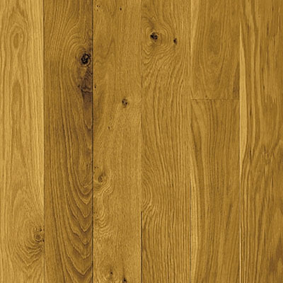 Junckers Wide Board Oak Harmony 15mm