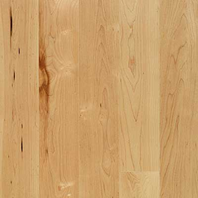 Kahrs American Naturals 1 Strip Woodloc Hard Maple Alberta 151L6FAP50KW