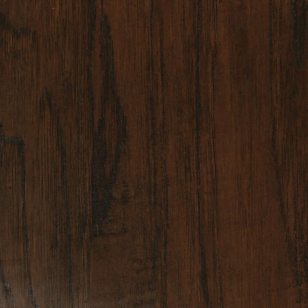 Kraus Flooring Halton Hickory 6 1 2 Inch Wide Hardwood