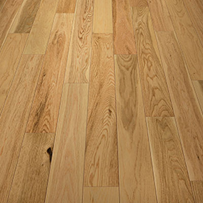 Kraus Flooring Natural Home 5 Inch Wide New England Oak