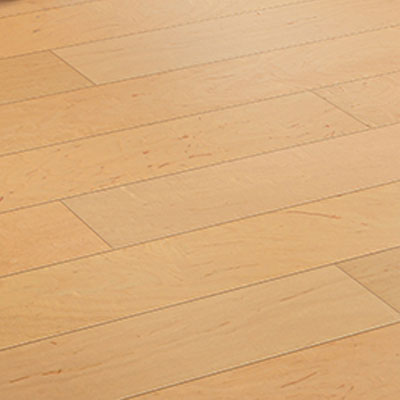 Kraus Flooring Natural Home 5 Inch Wide South Hampton Maple