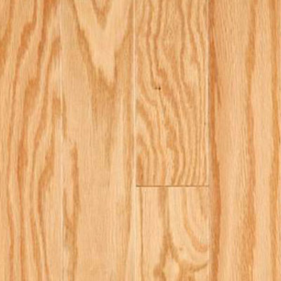 LM Flooring Gevaldo Smooth 3 Red Oak Natural 82791FP