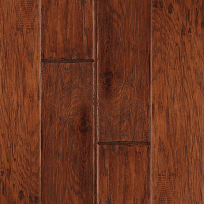 LM Flooring Gevaldo Smooth 5 Hickory Tobacco 83K81FP