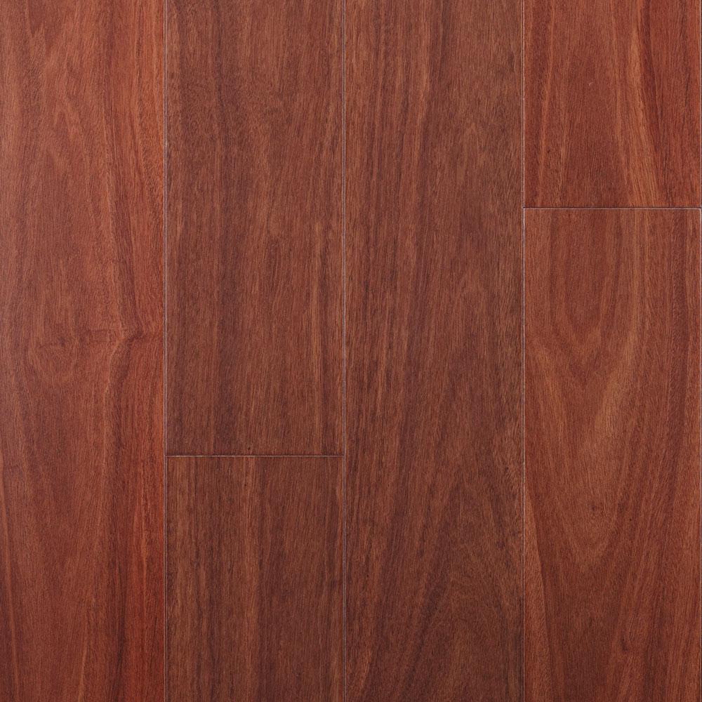 Lm Flooring Kendall Exotics 3 Santos Mahogany Natural