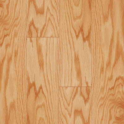 LM Flooring Lakeside Plank 3 Red Oak Natural 60R91FP