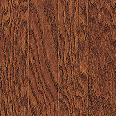 Mannington Oregon Oak Plank Cherry Spice OR03CSL1