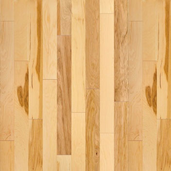 Mannington American Hickory 5 - LockSolid Natural AMYLG05NA1
