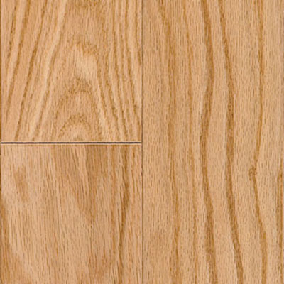 Mannington American Oak Plank 3 - 3/8 Natural
