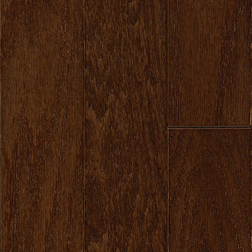 Mannington American Oak Plank 3 - 3/8 Homestead