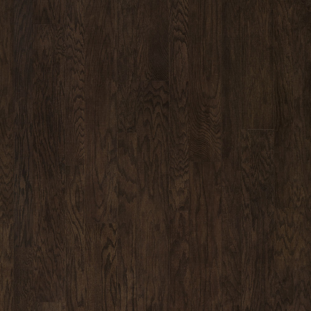 Mannington American Oak Plank 3 - 3/8 Leather