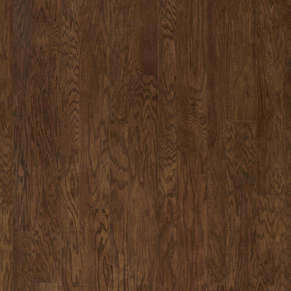 Mannington American Oak Plank 5   3/8 Bark