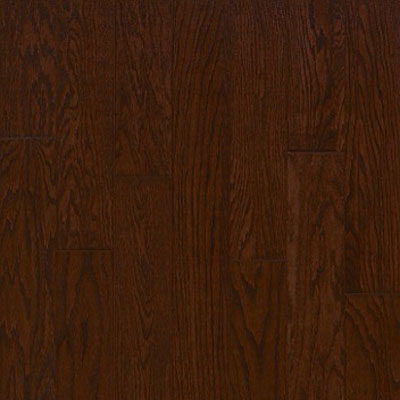 Mannington American Oak Plank 5 - 3/4 Brickyard AMK05BY1