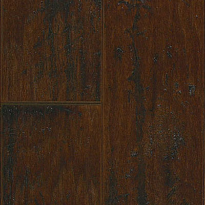 Leather Flooring Hickory Leather ARH05LEL1 Style Hardwood Flooring