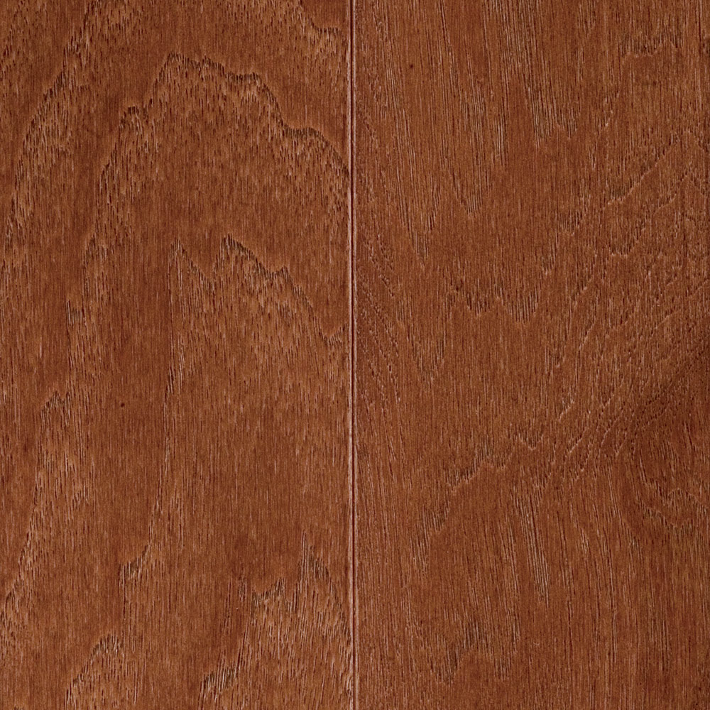 Mannington Blue Ridge Hickory Plank English Leather BR05ELL1
