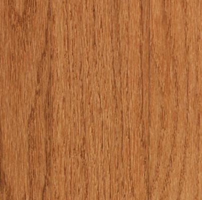 Mannington Blue Ridge Hickory Plank Honeytone BR05HTL1