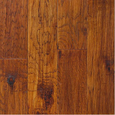 Mannington Earthly Elements Hickory 6 Plank Hickory Ember Plank WTH06EM1