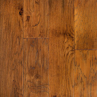 Mannington Earthly Elements Hickory 6 Plank Hickory Sunstone Plank WTH06SST1
