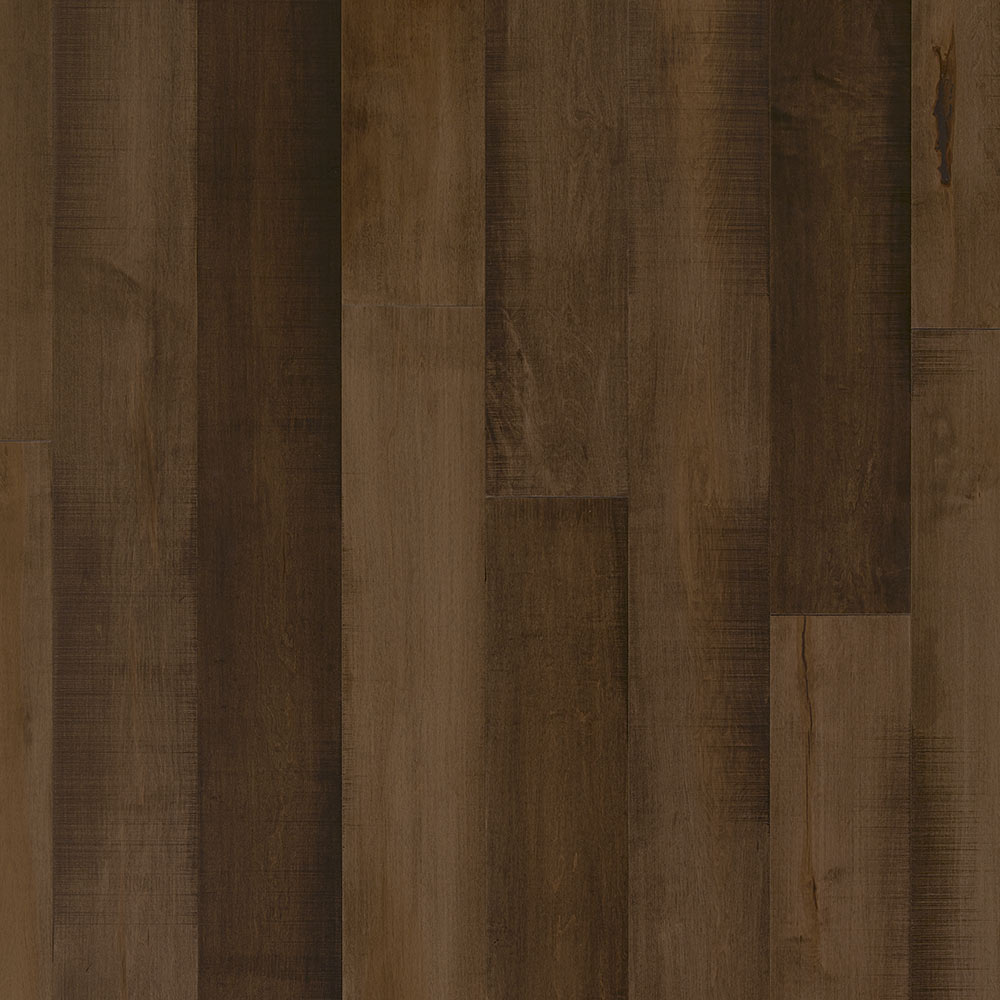 Mannington Maison Smokehouse Maple Fumed
