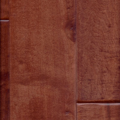Max Windsor Floors Alexander Handscraped 4.75 Autumn Maple TLEHY0020