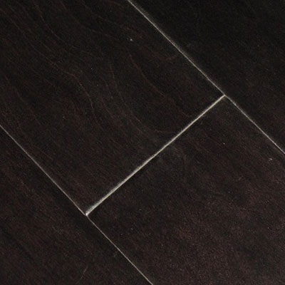 Max Windsor Floors Concorde Maxlock Handscraped (Drop) Black Pearl Maple TLEHY0902