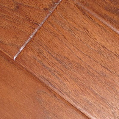 Max Windsor Floors Concorde Maxlock Handscraped (Drop) Vermont Hickory TLEHY0907-5