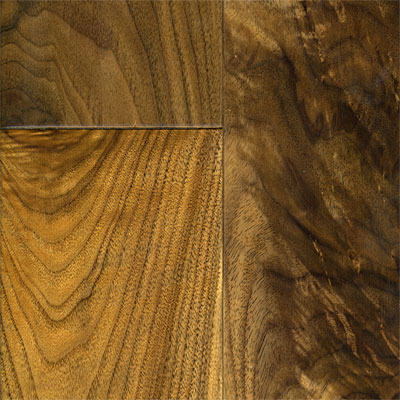 Max Windsor Floors Maximus Handscraped 5 American Walnut TLEHY0305-5