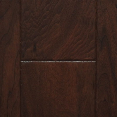 Max Windsor Floors Outback Handscraped Collection 6 Cedar Valley Walnut TLELY1101