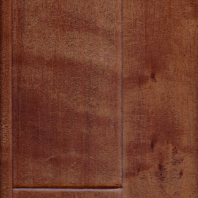 Max Windsor Floors Windsor Handscraped 4.75 Havana Sunrise Maple TLEHY0703