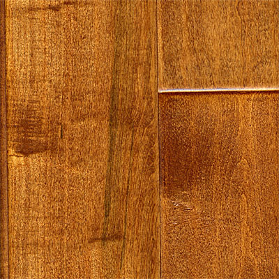 Max Windsor Floors Windsor Handscraped 4.75 Creme Brulee Maple TLEHY0706