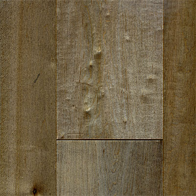 Max Windsor Floors Windsor Smooth 4.75 Metallic Charcoal Maple TLEHY0817